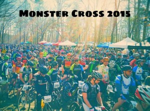 Monster Cross 2015