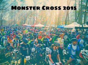 Monster Cross 2015