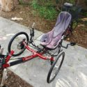 Recumbent/trike for sale