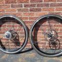 Rolf Prima Tandem Wheel Set - Like New
