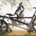 Hase pino bike