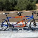 Tandem Bike Co-Motion / Robusta 2005 - Excellent, Like New, First owner