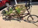 Bike Friday tandem for sale