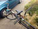 Micargi Sport Tandem. Unused brand new tires.  Just serviced by Sunshine in Fairfax, California. Works perfectly.