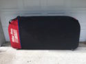 Used Bike Pro Tandem Travel Case. Delivery to the Eastern Tandem Rally Possible