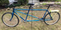 Trek T50 Double Trek Tandem Great Condition