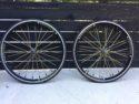 Topolino Carbon Core AX3.0 Tandem Wheels - Like New