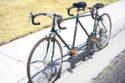 1980 Rodriguez custom built touring bike