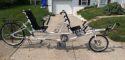 Longbike Recumbent Tandem For Sale